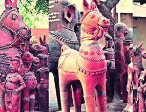 Crafts of Bengal