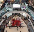 Best shopping malls to explore in Kolkata