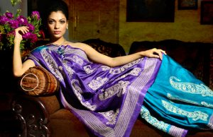 Specialty Saree Shops of Kolkata