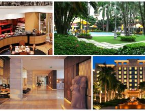 Places to stay in Kolkata