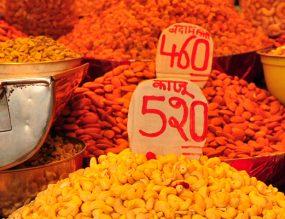 Some historical markets to explore in Kolkata