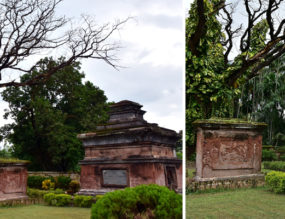 The Reminiscence of the Dutch In Chinsurah