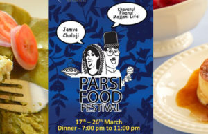 A 10 Day Parsi Feast Hosted at Novotel