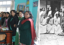 In Search Of A Maharani Amongst Darjeeling Schools