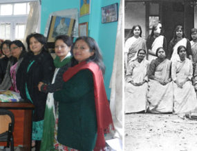 In Search Of A Maharani Amongst Darjeeling Schools