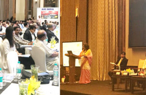 Indo-US travel and Tourism Seminar