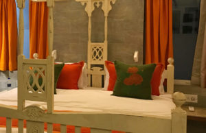 A Quiet Boutique Bed n Breakfast You Will Fall in Love With