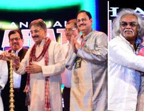 The 24th Annual Bharat Nirman Awards