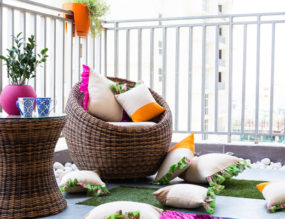 Sustainable Home Décor Brand TUNI Tales Goes Online