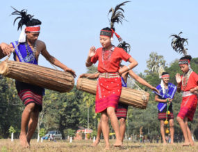 Lost and Found in Meghalaya