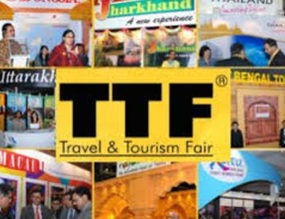 Travel And Tourism Fair Kolkata. Time To Plan, Pack and Go