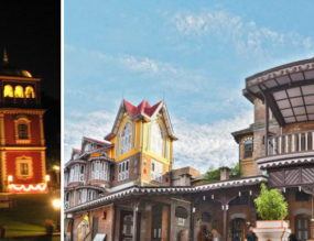 Time(less) Travel: India's First Heritage Village