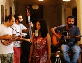 Live Music Performances at Monkey Bar every Friday
