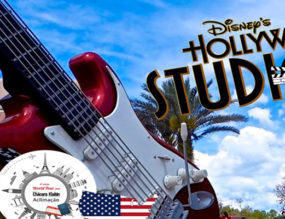 Visit to the Disney's Hollywood Studios: A Memory Worth Retaining!