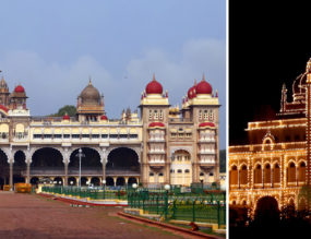 Mysuru – The City Of Ancient Architecture