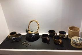 Ceramics At Sasha