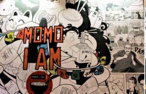Momo I Am