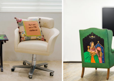 The Artemist Celebrates Friendship Day with a Pop Up