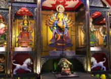 Panchami Pandal Pleasures