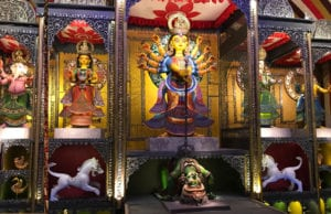 Panchami Pandal Pleasures