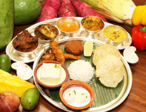 Experience The Luxury Pujo Package At Taj Bengal