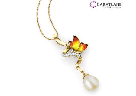 CaratLane Unfurls The Butterfly