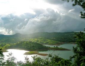 North East Diaries-Scenic Meghalaya!