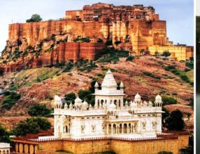 Jodhpur: The Perfect Flavor Of Tradition