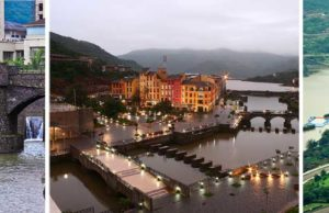 Lavasa – A Little Slice Of Italy
