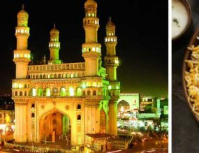 Hyderabad - The Pearl City