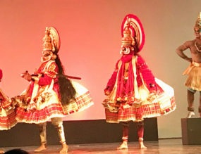 Belief Is Power – a Powerful Dance Recital in Praise of Lord Hanuman