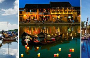 Gone Faifo, Now Hoi An