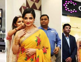 CaratLane Launches Its First Store In Kolkata