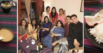 Sharmila's Dinner Pop-Ups – A Best Seller