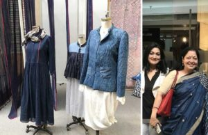 Sutra's Indigo Bazaar A Huge Hit