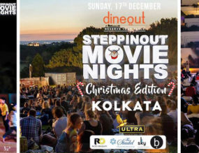 SteppinOutMovie Nights