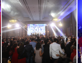 JW Marriott Kolkata Welcomes The New Year With A Weekend Full Of Celebrations!