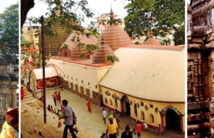 The Kamakhya Temple And The Famous Ambubachi Mela In Assam