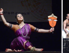 EZCC'S Music and Dance Festival Entertains Thousands