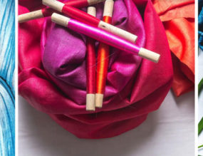Weavers Studio – A Brand With A Conscience