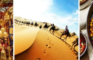 Across The Sahara And Onto Morocco – An Experience Of A Lifetime