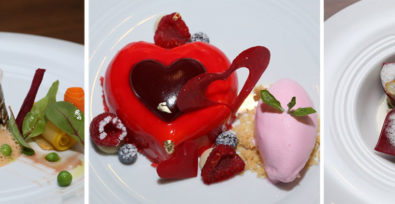 Romance Is In The Air At The Westin Kolkata Rajarhat