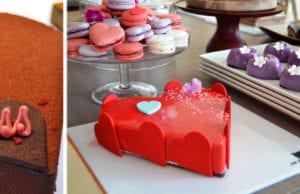JW Marriott Invites You to Celebrate Valentine's Day