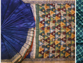 Weavers Studio – Reviving and Reconstructing Kantha for the Contemporary Age