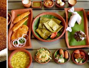 Bengali Cuisine In Our Millennium City-Gurgaon!