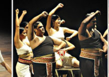 Shikhandi − A Brilliant Performance