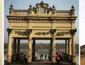 Premier Photo Exhibition on European Heritage Structures