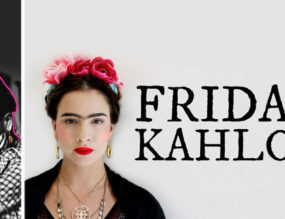 'Frida On My Mind' At Oxford Bookstore
