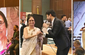 The Grand Dame Of Kantha Celebrates Her 80th In Perfect Synchronicity With The Times