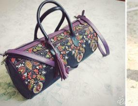 Meheejaa Bags – Promoting Bengal's Crafts